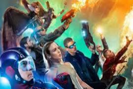 DCs Legends of Tomorrow s02e20