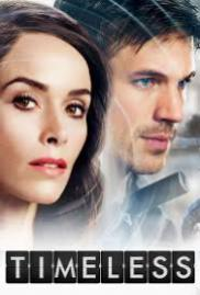 Timeless season 1 episode 13