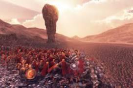 Ultimate Epic Battle Simulator Beta v0