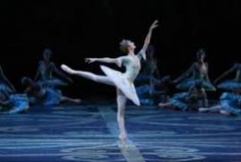 Bolshoi Ballet: Giselle 2017