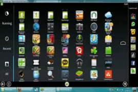BlueStacks App Player 2