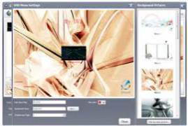 GiliSoft Movie DVD Creator v6