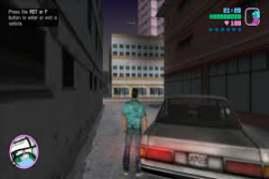 GTA III Patch