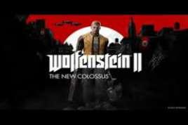 Wolfenstein II The New Colossus CODEX