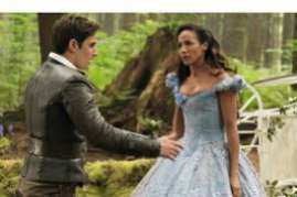 Once Upon a Time Season 7 Episode 5