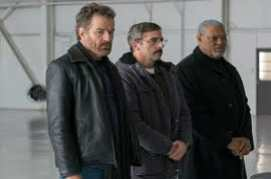 Last Flag Flying 2018