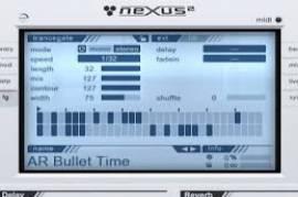 Nexus 2 VSTi